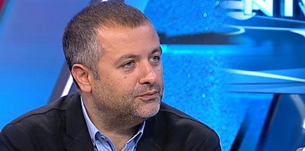 Mehmet Demirkol: 'Galatasaray şu an ilişkiyi kesse bir şey diyemem' 4.resim