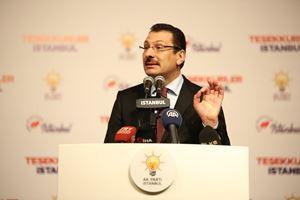 Ali İhsan Yavuz'dan Fatih Portakal'a yanıt!