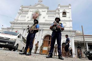 Sri Lanka'daki terör saldırısında iki Türk vatandaşı hayatını kaybetti